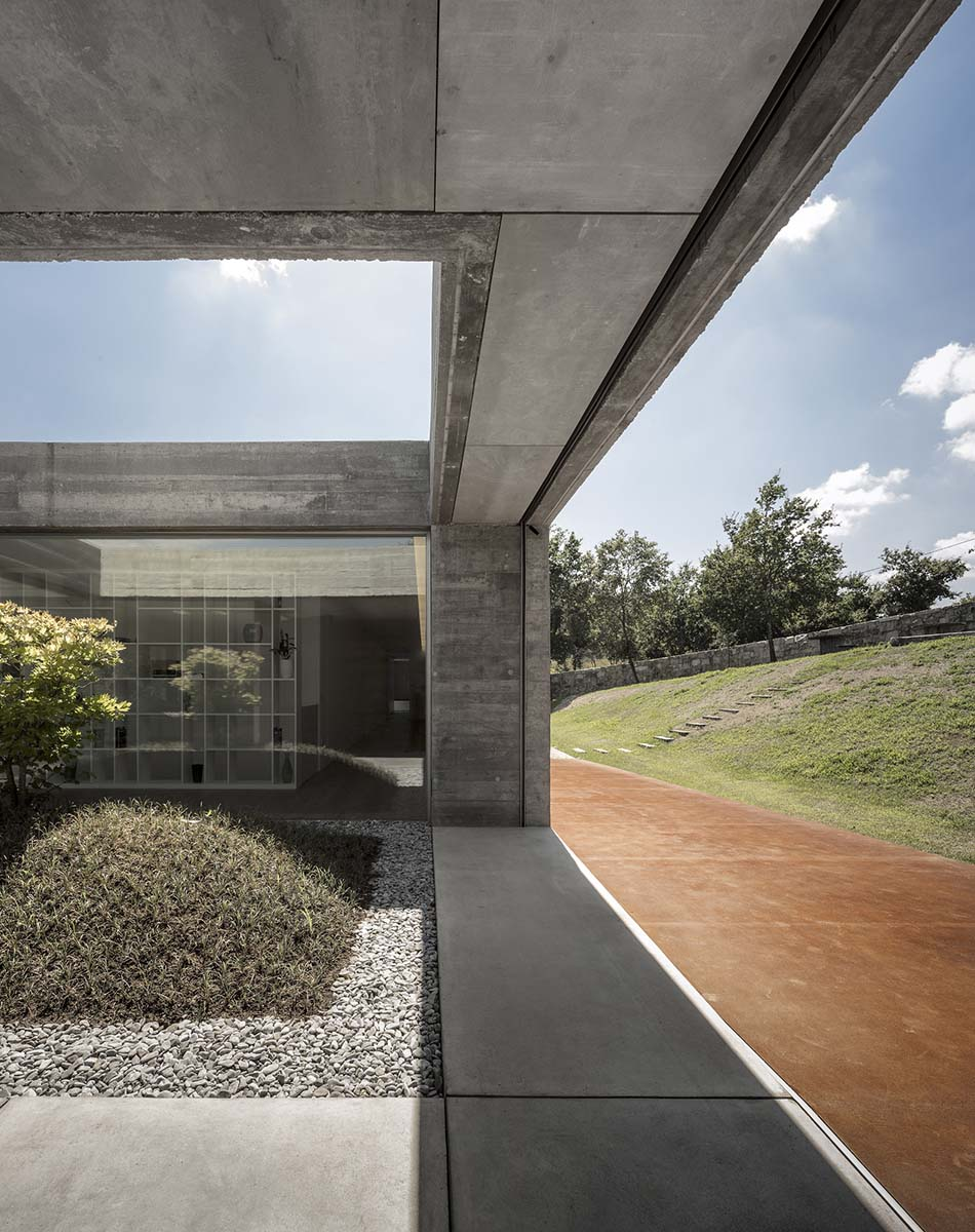 Sambade House by Spaceworkers 09