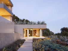 Summitridge Residence by Marmol Radziner Architects 04