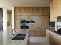 Summitridge Residence by Marmol Radziner Architects 08