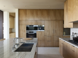 Summitridge Residence by Marmol Radziner Architects 08
