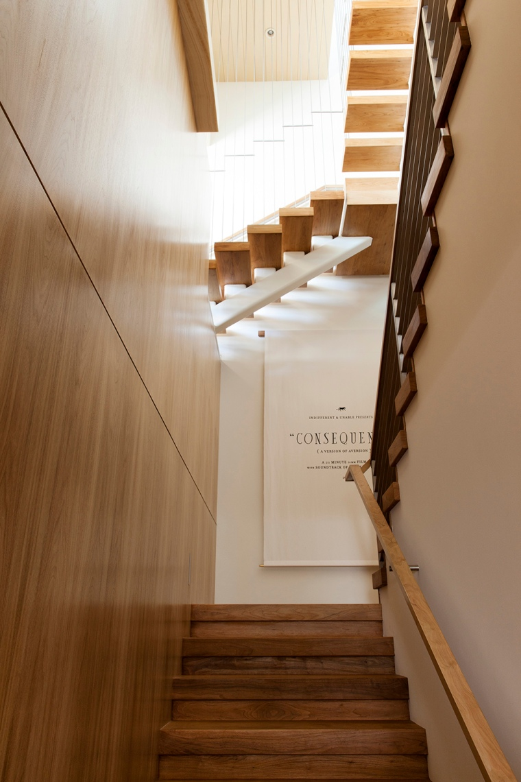 Summitridge Residence by Marmol Radziner Architects 10