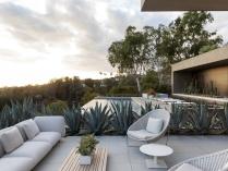 Summitridge Residence by Marmol Radziner Architects 13