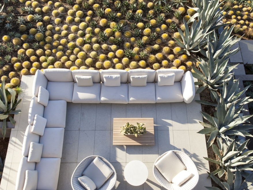 Summitridge Residence by Marmol Radziner Architects 14