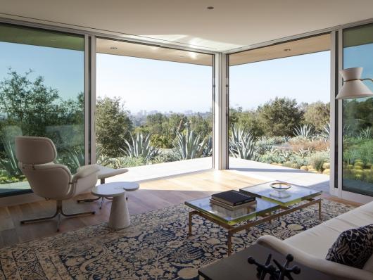 Summitridge Residence by Marmol Radziner Architects 16