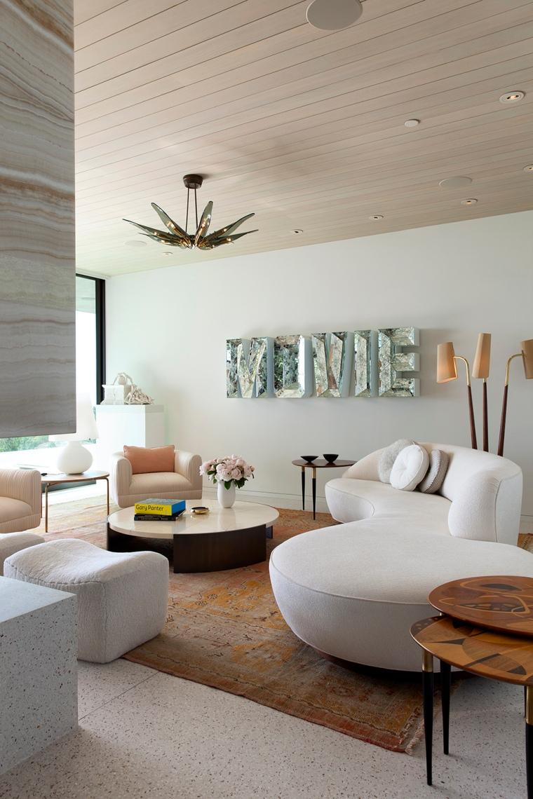Summitridge Residence by Marmol Radziner Architects 18