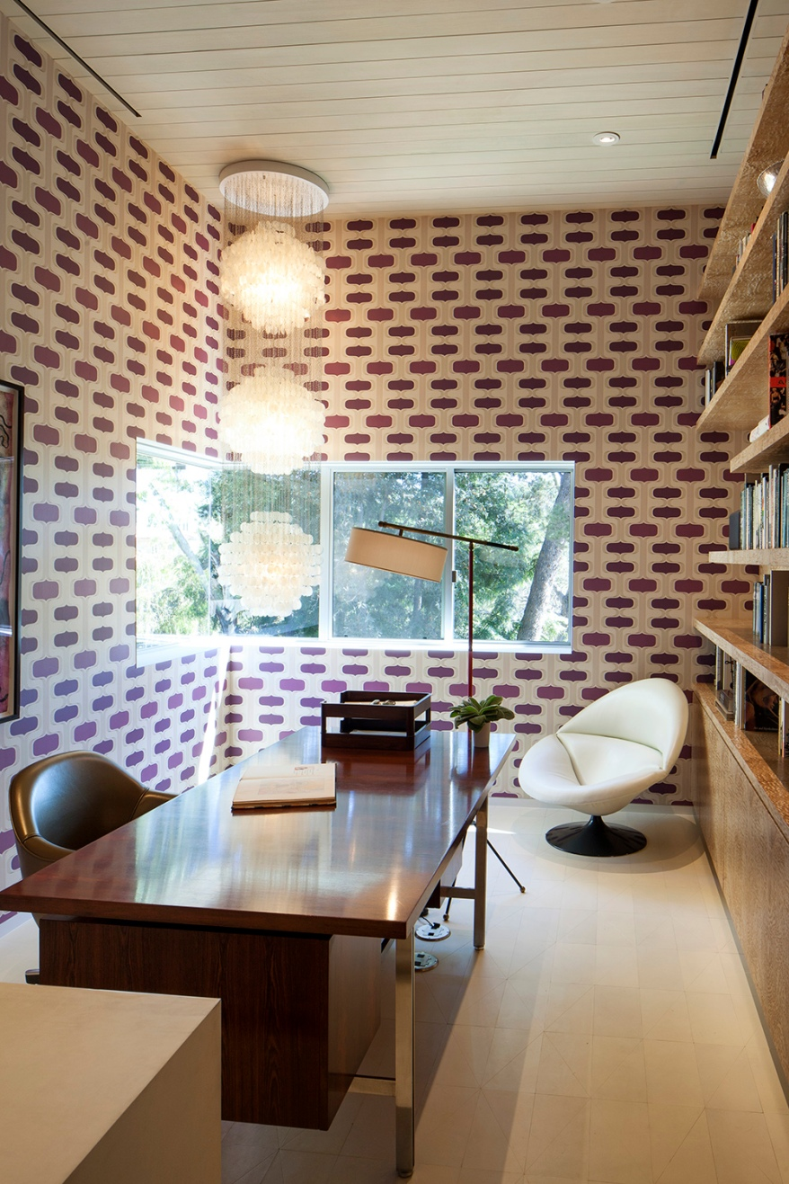 Summitridge Residence by Marmol Radziner Architects 20