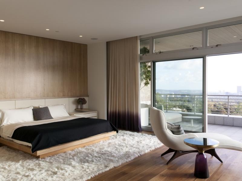 Summitridge Residence by Marmol Radziner Architects 21