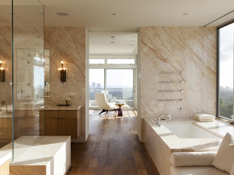 Summitridge Residence by Marmol Radziner Architects 22