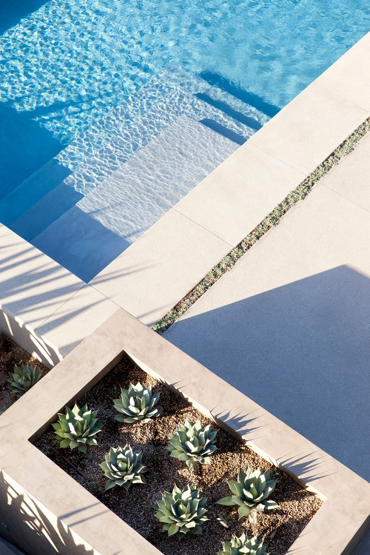Summitridge Residence by Marmol Radziner Architects 25