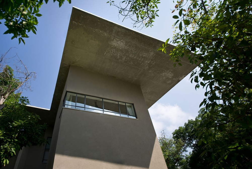 The Musicians'Residence in The Orchid by Neuman Hayner architects 13