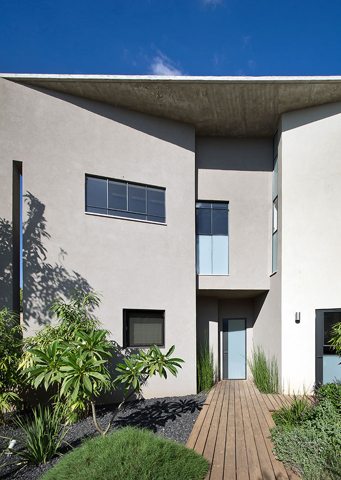 The Musicians'Residence in The Orchid by Neuman Hayner architects 14