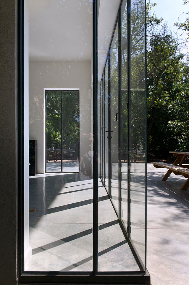The Musicians'Residence in The Orchid by Neuman Hayner architects 16