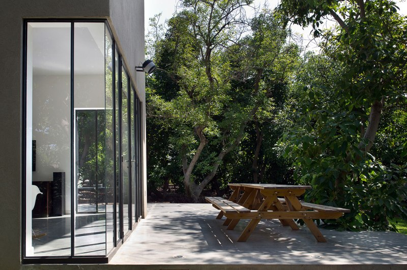 The Musicians'Residence in The Orchid by Neuman Hayner architects 17