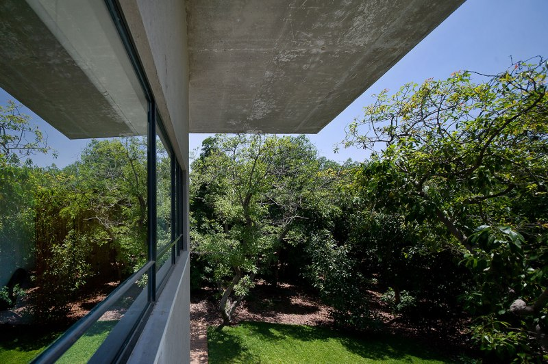The Musicians'Residence in The Orchid by Neuman Hayner architects 25