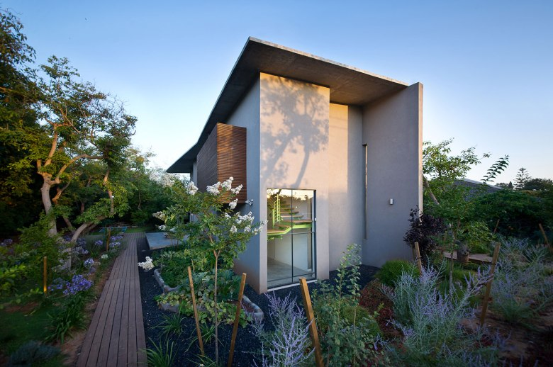 The Musicians'Residence in The Orchid by Neuman Hayner architects 29