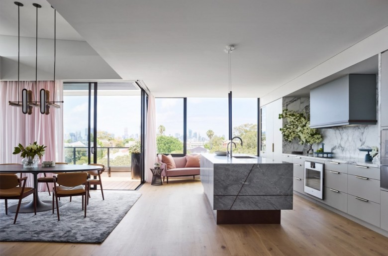 Treetop House by Arent and Pyke 10