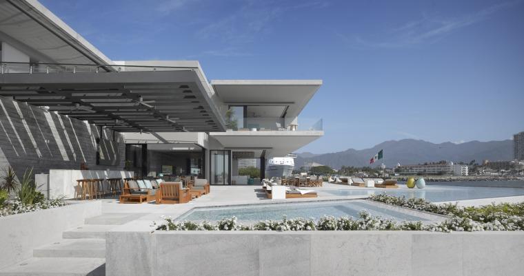 Vallarta House by Ezequiel Farca + Cristina Grappin 07