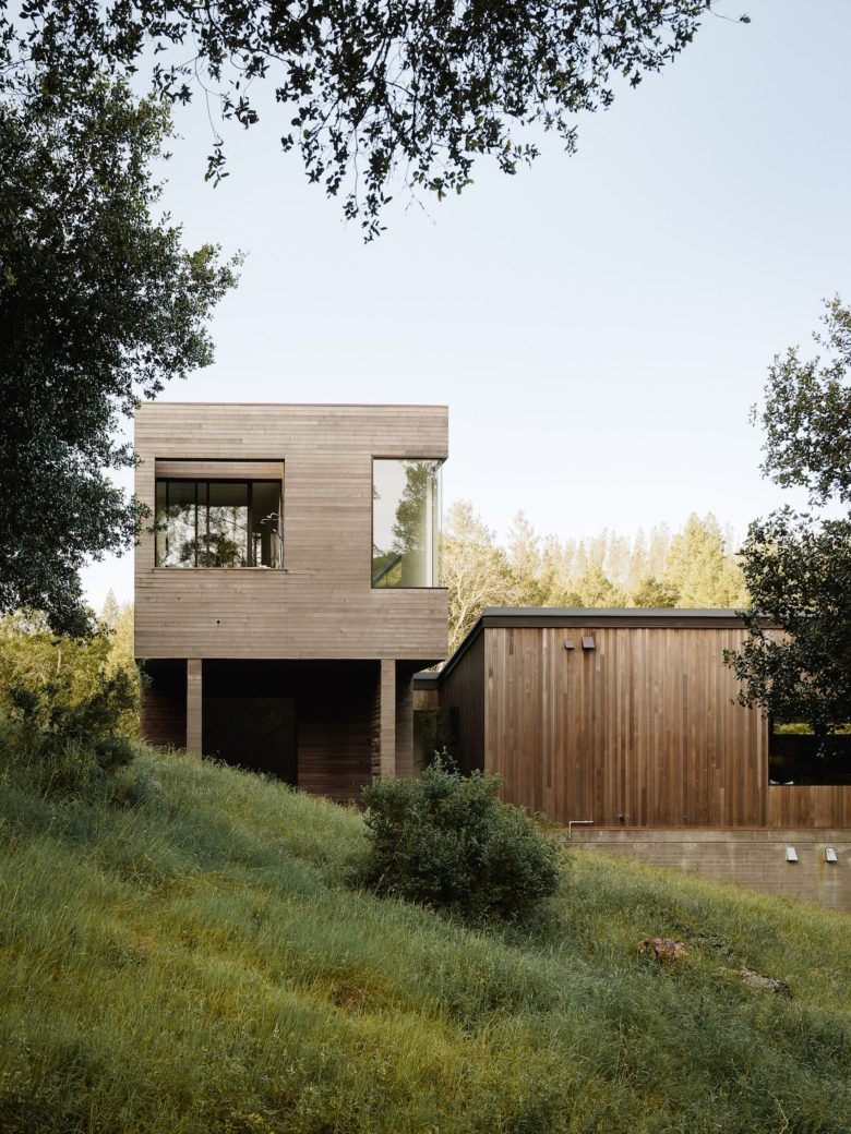 Valley of the Moon Retreat_Butler Armsden Architects_GlenEllen-14
