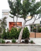 Venice House 1 by Walker Workshop 01