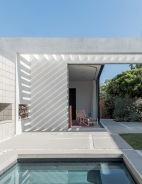 Venice House 1 by Walker Workshop 03