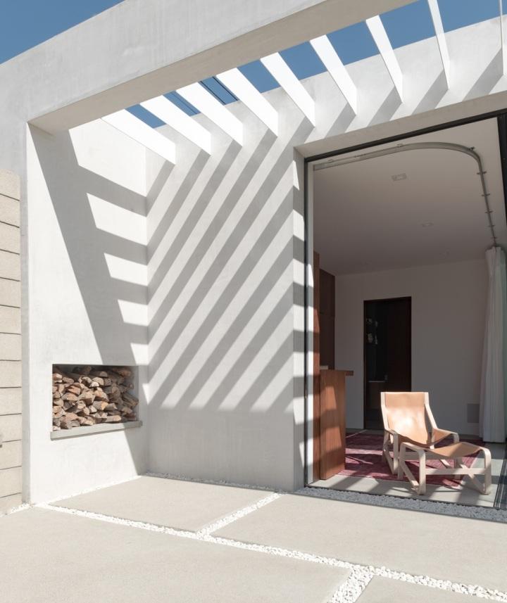 Venice House 1 by Walker Workshop 04