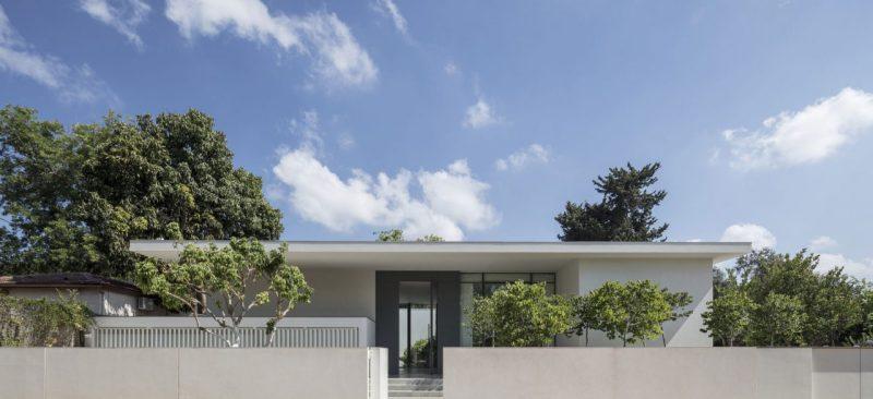 Villa V by Baranowitz Kronenberg Architects 01