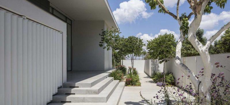 Villa V by Baranowitz Kronenberg Architects 02