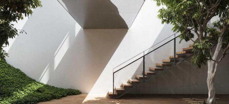 Villa V by Baranowitz Kronenberg Architects 03