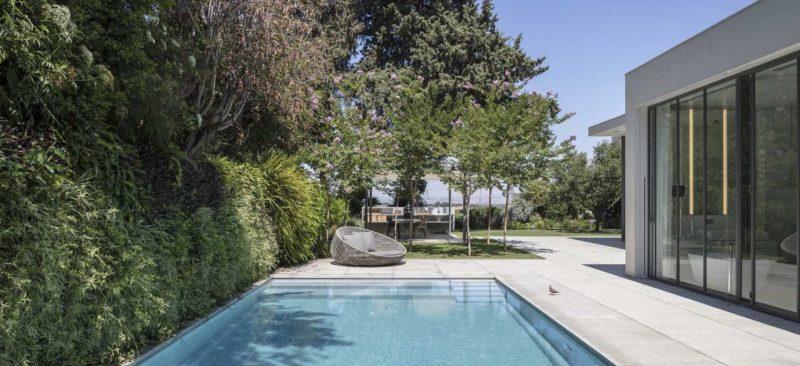 Villa V by Baranowitz Kronenberg Architects 04