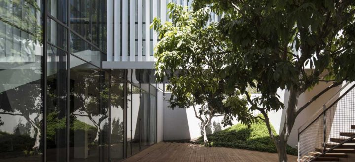 Villa V by Baranowitz Kronenberg Architects 05