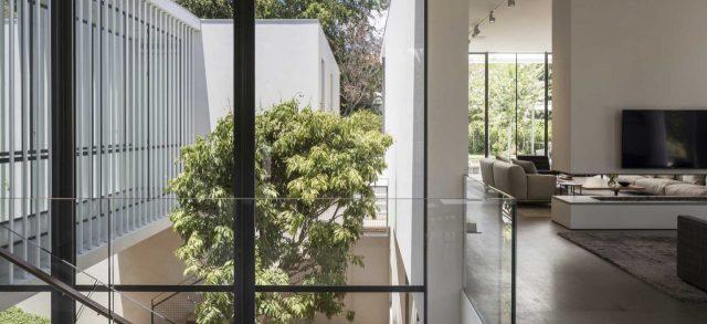 Villa V by Baranowitz Kronenberg Architects 06
