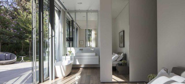 Villa V by Baranowitz Kronenberg Architects 08
