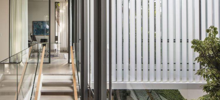 Villa V by Baranowitz Kronenberg Architects 09