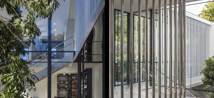 Villa V by Baranowitz Kronenberg Architects 10