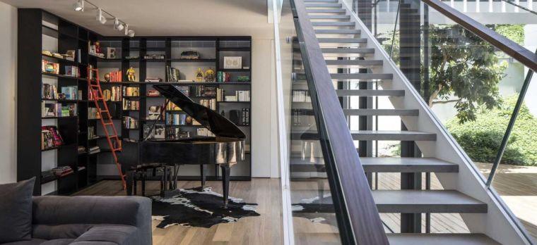 Villa V by Baranowitz Kronenberg Architects 11