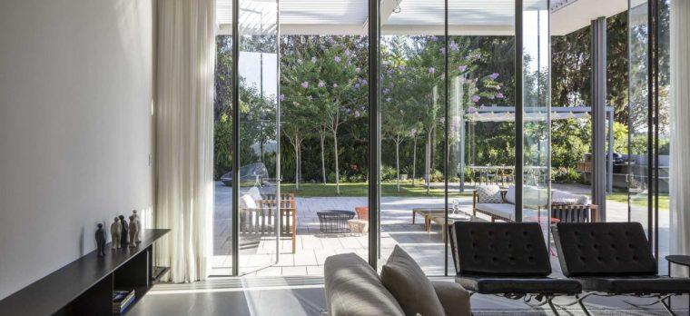Villa V by Baranowitz Kronenberg Architects 12