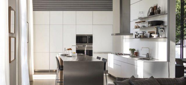 Villa V by Baranowitz Kronenberg Architects 13