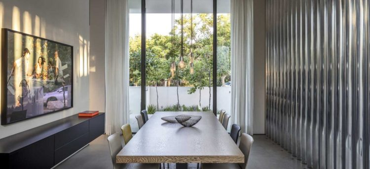 Villa V by Baranowitz Kronenberg Architects 17