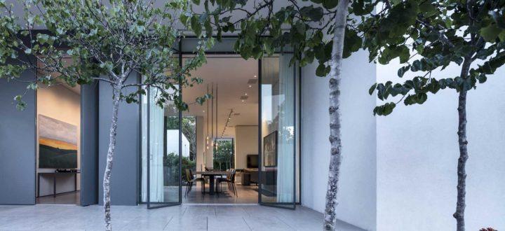 Villa V by Baranowitz Kronenberg Architects 18