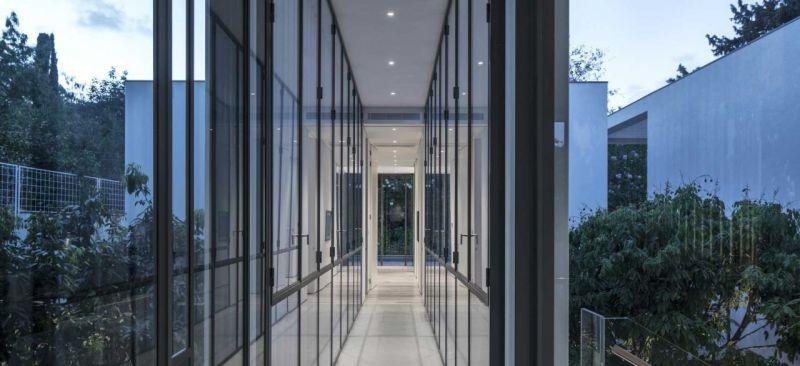 Villa V by Baranowitz Kronenberg Architects 20