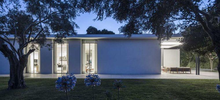 Villa V by Baranowitz Kronenberg Architects 21
