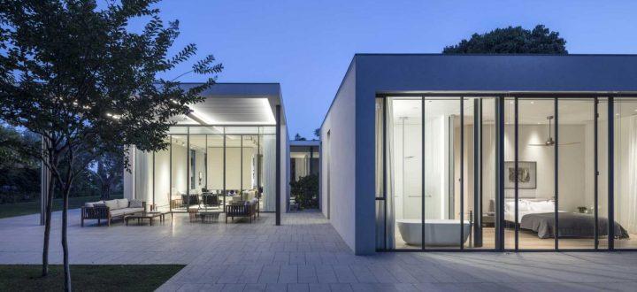 Villa V by Baranowitz Kronenberg Architects 22