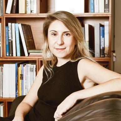 Adriana Zampieri Director