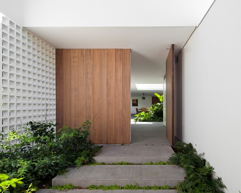 Alto de Pinheiros by House AMZ Arquitetos 02