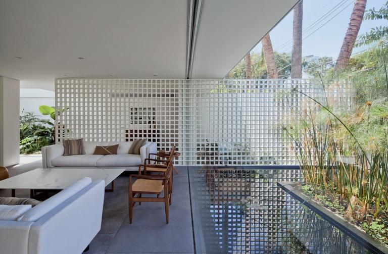 Alto de Pinheiros by House AMZ Arquitetos 03