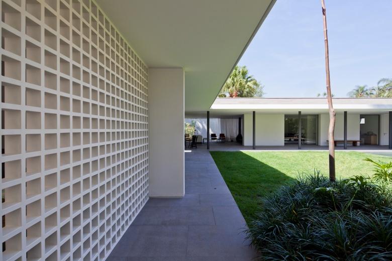 Alto de Pinheiros by House AMZ Arquitetos 04