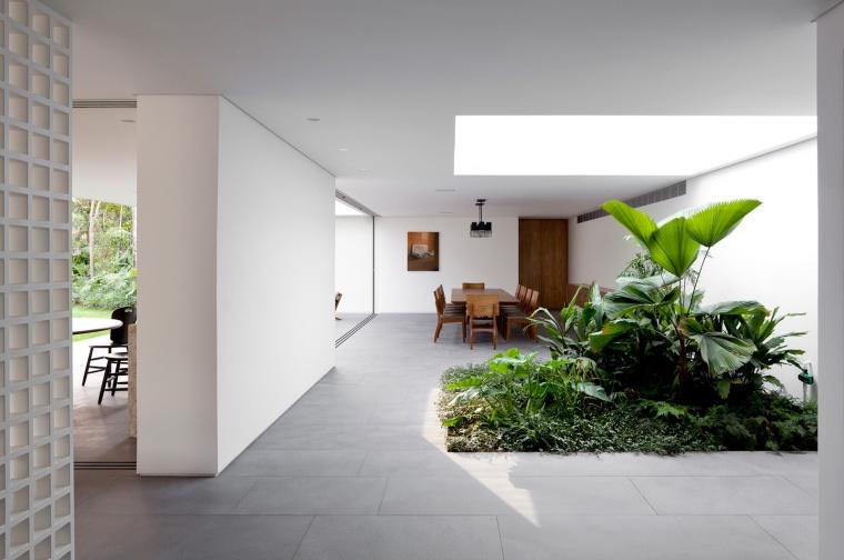 Alto de Pinheiros by House AMZ Arquitetos 05