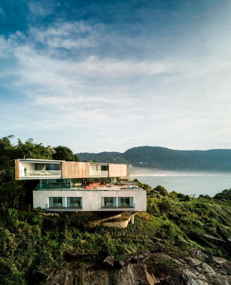 Casa PeninsulaBernardes Arquitetura 03