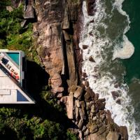 Casa Peninsula | Bernardes Arquitetura
