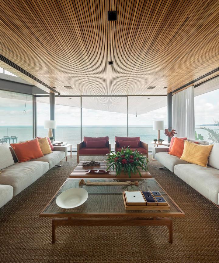 Casa PeninsulaBernardes Arquitetura 05